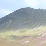 Glas Bheinn Mhòr, Cuillin Mountains