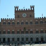 Palazo Publico, Siena