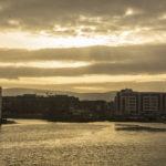 Dublin Quay
