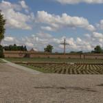 Begraafplaats Terezín