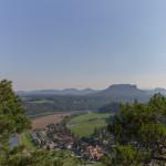 De Bastei, Elbevallei