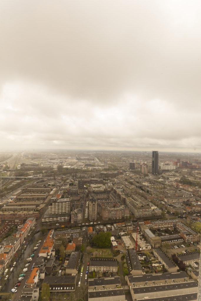 Uitzicht Binckhorst Den Haag