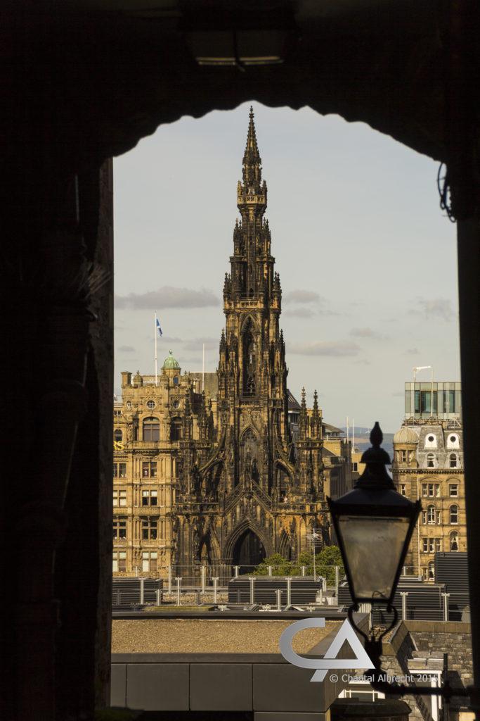 Scot Monument